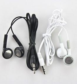Headset Murah Meriah (Tidak Ada Micropone nya)