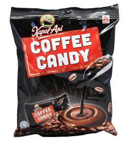 Permen Kopi Kapal Api Coffee Candy