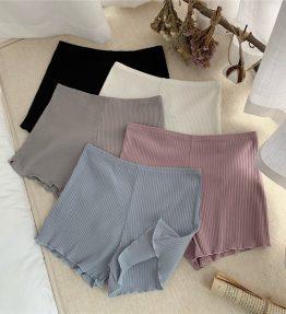 Celana Pendek Daleman Rok / Androk / Under Rok Bahan Mulur