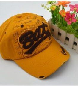 Topi BAT Kuning