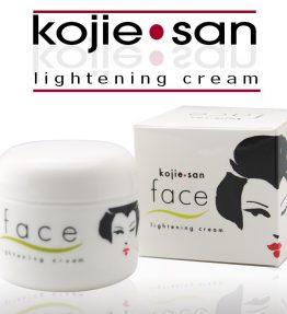 Krim Wajah KOJIE SAN Face Lightening Cream