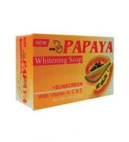Sabun RDL Papaya