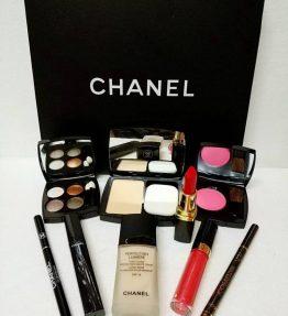Alat Make Up Set Chanel