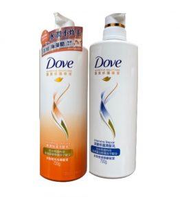 Dove Conditioner 660ML