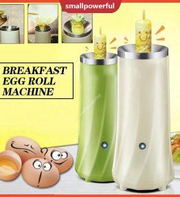 Alat Pembuat Sarapan Pagi Sosis Telur / Egg Roll Maker