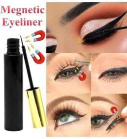 Eyeline Magnet Eyeliner untuk Bulu Mata Magnet