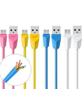 Kabel Data / Kabel Charger Micro USB Android HangZB