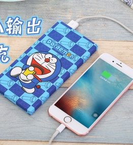 Power Bank Doraemon 20000mAh