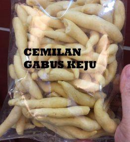 Cemilan Gabus Keju / Stik Keju