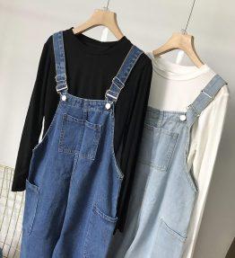 Celana Jeans Kodok Wanita