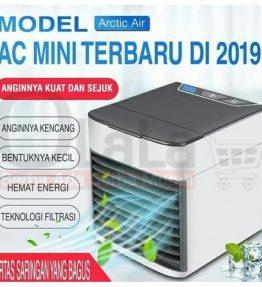 AC Mini / Pendingin Mini Portable