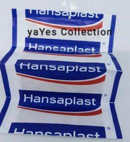 Hansaplast / Plester untuk Luka 3 Strip