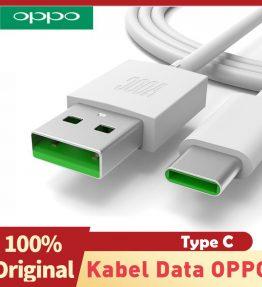 Kabel Data Oppo Type C