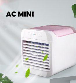 AC Mini / Pendingin Mini Portable Model Terbaru 2021