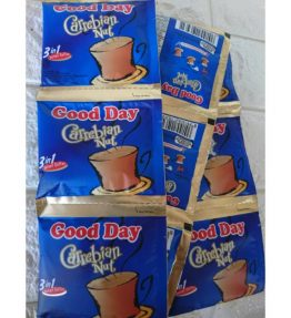 Good Day Kopi Carribean Nut