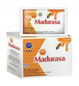 Madurasa Madu Rasa Original Saset