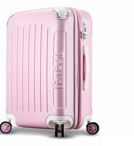 Tas Koper 25 Inci Pink